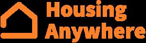 Housing Anywhere allotjament logo