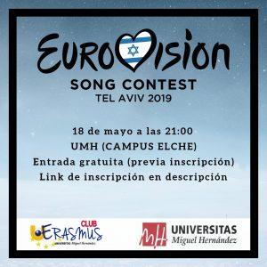 visionado eurovision