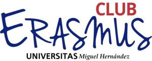 Club ERASMUS Experience logo