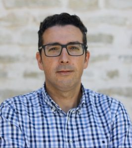 José Manuel Blanes Martínez UMH Vicerrectores adjuntos y directores