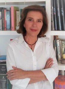María Pastor Valero UMH Vicerrectores adjuntos y directores