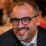 José Luis González-Esteban UMH Vicerrectores adjuntos y directores