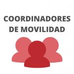 Coordinadores de movilidad UMH botón