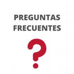 Preguntas frecuentes UMH botón
