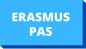 Erasmus PAS botón