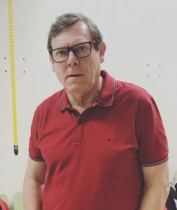 Juan José Ballesta Payá UMH Vicerrectores adjuntos y directores