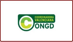 ONGD Coordinadora Valenciana alianzas UMH logo