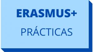 Erasmus+ Prácticas