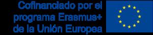 Logo proyectos cofinanciados por el programa Erasmus+ Prácticas de la Unión Europea