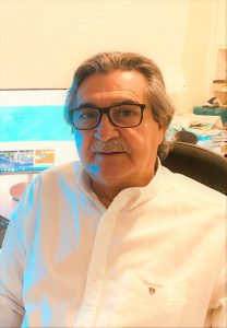 Joaquín Julián Pastor Pérez UMH Vicerrectores adjuntos y directores
