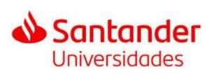 Logo Becas Santander