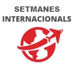 Semanas Internacionales UMH PAS botón
