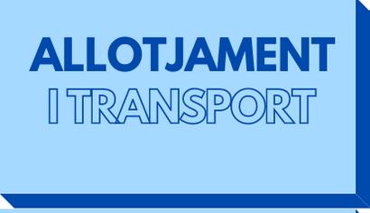 Allotjament i transport UMH botó