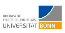 Reihsnche Universitat Bonn logo
