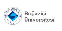 Universitat Bogazici Universitesi logo