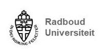 Universitat Radboud Universiteit logo