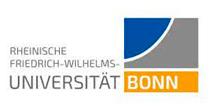 Universitat Reihsnche Universitat Bonn logo