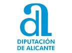 Diputación Alicante logo