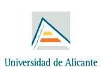 Universidad de Alicante logo