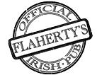 Pub Flaherty's logo