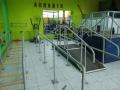 Material centro de rehabilitación Chile